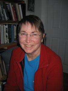 Robin McGrath